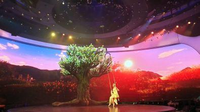 Celebrity Apex Tree of life 08