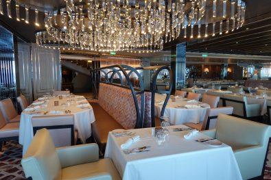 Celebrity Apex restaurants 80
