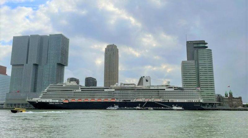 Rotterdam in Rotterdam