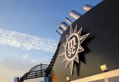 MSC Cruises breidt stopzetting van de vloot uit tot en met 31 juli 2020