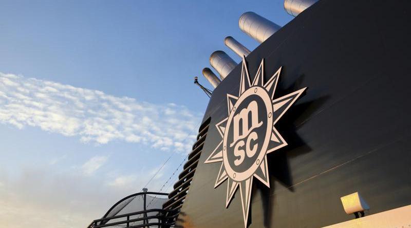 MSC Cruises kondigt Covid expert groep aan
