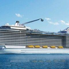 El Anthem of the Seas de Royal Caribbean International reinicia sus cruceros en Reino Unido