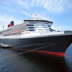 El Queen Mary 2 se renueva por completo