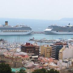 Disfruta de los mejores espectáculos y ocio en tus vacaciones a bordo de un crucero
