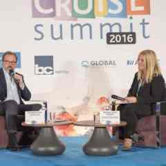 El futuro de la industria, los barcos en construcción y el auge del mercado asiático, ejes principales del International Cruise Summit 2016