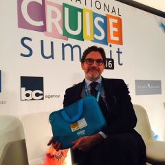 BC Agency presenta su nueva marca BC Boutique en el International Cruise Summit