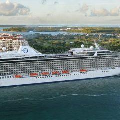 Oceania Cruises presenta nuevos itinerarios para el 2018