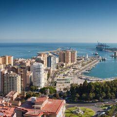 El Puerto de Málaga pone a la venta el 20% de sus acciones