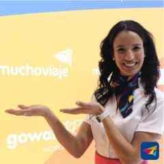 Muchoviaje.com convierte al crucerismo a las influencers más top de españa