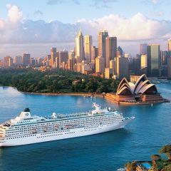 Crystal Cruises propone viajes para regalar en San Valentín