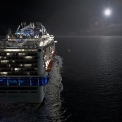 MSC Cruceros celebra la cuenta atrás del MSC Meraviglia