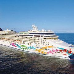 El Norwegian Pearl regresa a Miami con un aspecto renovado