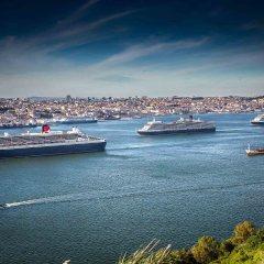 """Cunard Line presenta """"Oceans of Discovery"""", su programa de invierno para el 2019"""