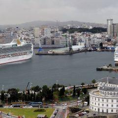 El Puerto De A Coruña llega a la Seatrade Cruise Global de Florida