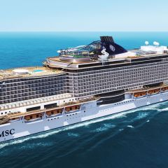"""MSC Cruceros lanza el nuevo programa """"MSC for Me"""" de innovación digital a bordo"""