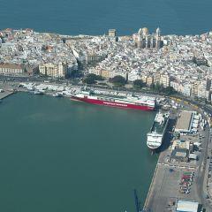 Cádiz se posiciona en Miami como puerto base de cruceros