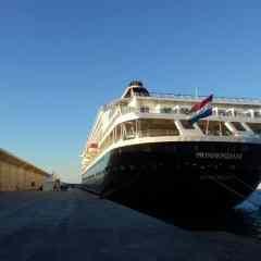 El Puerto de Castellón participa en Seatrade Cruise Global