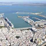 El Puerto de Cádiz recibe al crucero Mein Schiff 2 el próximo 21 de junio
