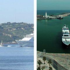 Seatrade Cruise Med se celebrará en Málaga en 2020