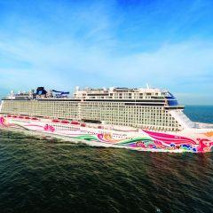 Norwegian Cruise Line Holdings comunica los resultados financieros del primer trimestre de 2017