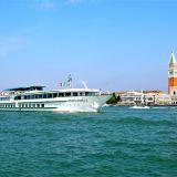 CroisiEurope ofrece ventajas especiales en su fluvial por Venecia para este verano
