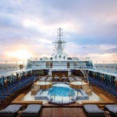 Oceania Cruises lanza el atractivo incentivo de reservas 'Sell 5 & Sail Free' para agentes de viaje en España