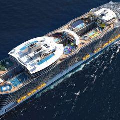 Royal Caribbean anuncia nuevos nombramientos en España