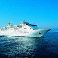 Costa Cruceros anuncia novedades para la temporada de verano de 2018