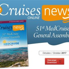 eCruisesNews 51st MedCruise General Assembly