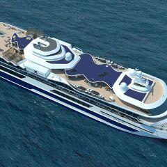 Celebrity Cruises presenta el Celebrity Flora, su nuevo barco diseñado en exclusiva para las Islas Galápagos