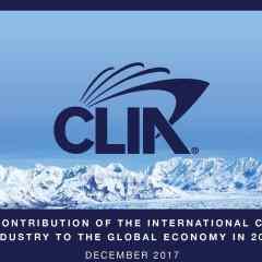 Previsiones de CLIA para la industria de cruceros en 2018