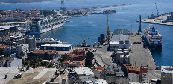 El Puerto de A Coruña volverá a superar el próximo año su récord histórico en cruceros con 130 escalas ya confirmadas y 190.000 pasajeros