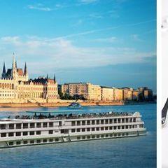 CroisiEurope presenta sus cruceros especiales para Semana Santa 100% en castellano