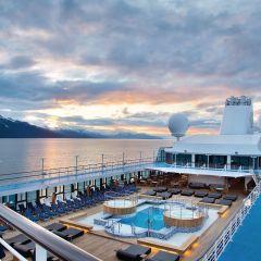 Oceania Cruises presenta su Vuelta al Mundo 2020, el crucero más diverso y singular del mercado
