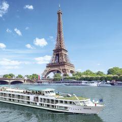 CroisiEurope inaugura tres nuevos barcos en la primavera de 2018