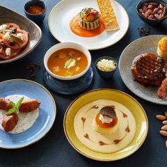 Oceania Cruises introduce nuevas y suculentas opciones gastronómicas en sus navíos
