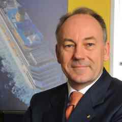 "Costa Cruceros nombra a Norbert Stiekema nuevo ""Chief Strategy & Digital Officer"""