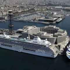 El 22% de los cruceristas ya visitan Barcelona en temporada baja
