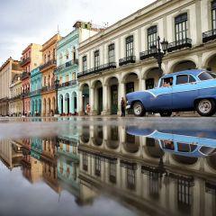 GlobalPorts operará el puerto de cruceros de La Habana