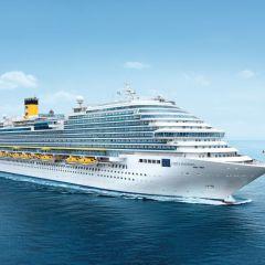 Costa Cruceros presenta importantes avances en su estrategia de sostenibilidad
