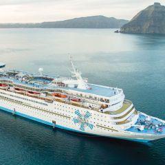 Celestyal Cruises, clasicismo e inmersión en destino