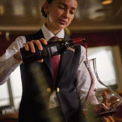 Silversea presenta su espectacular programa de vinos para reforzar su reputación como el principal proveedor de vinos en el mar