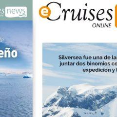 Silversea Expeditions, 10 años de cruceros de ensueño