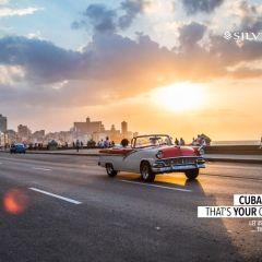 Silversea presenta un programa de excursiones a medida para conocer en profundidad la belleza de Cuba