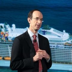 La Asociación Internacional de Líneas de Crucero (CLIA) nombra a Adam M. Goldstein Presidente Mundial