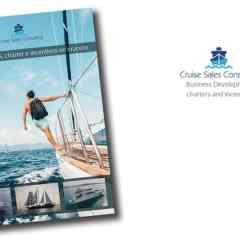 Cruise Sales Consulting presenta su primer catálogo con las más atractivas propuestas en crucero para el turismo MICE