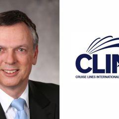 Michael Thamm, CEO del Grupo Costa, designado presidente de CLIA Europa