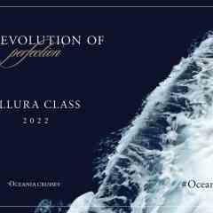 Oceania Cruises anuncia la adquisición de dos nuevos buques de última generación de la clase Allura