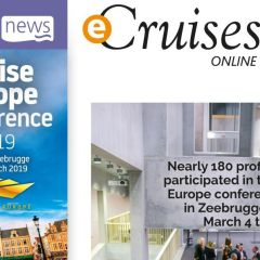 Cruise Europe Conference 2019