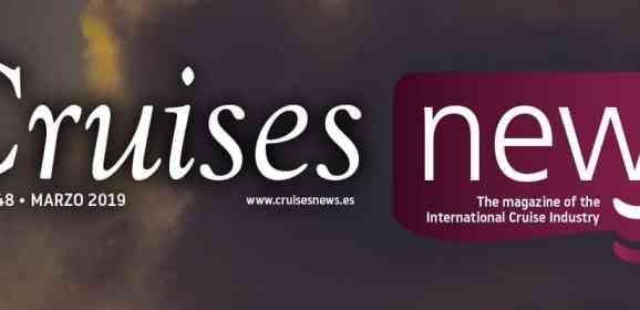Editorial CruisesNews nº48, Marzo 2019